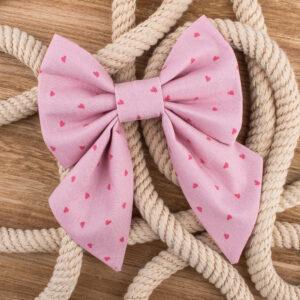 hartjes, valentijnstrik, sailor bow tie, hondenstrikje, hondenstrikjes, strikje voor hond, accessoire hond, hond kleding
