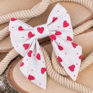 strik, hond, valentijn, hondenstrik, strik hond, sailor bow tie