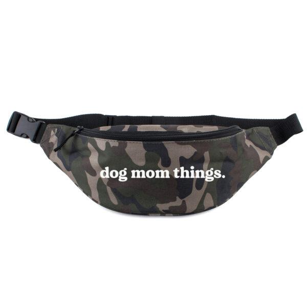 heuptasje, dog mom things