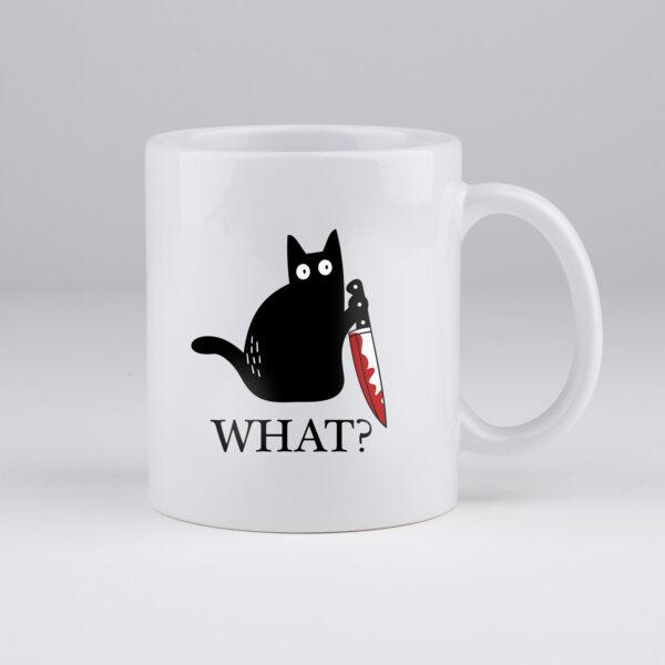 koffiemok, koffietas, sarcasme, cat dad, cat mom