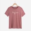 dog mom t shirt, t-shirt dog mom, dog mom, unisex, dog mom tshirt, zwart