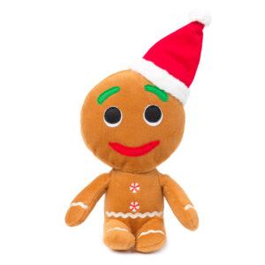 kerstmis, kerst speelgoed hond, hondenspeelgoed, speeltje hond, fuzzyard